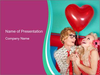 0000080358 PowerPoint Template - Slide 1