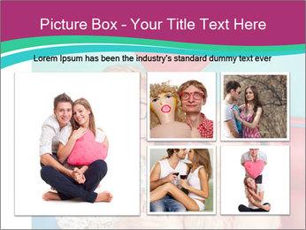 0000080358 PowerPoint Template - Slide 19
