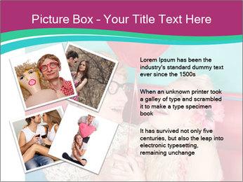 0000080358 PowerPoint Template - Slide 23