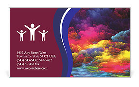 0000080359 Business Card Templates