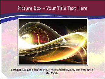 0000080359 PowerPoint Template - Slide 15