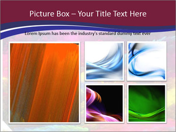 0000080359 PowerPoint Template - Slide 19