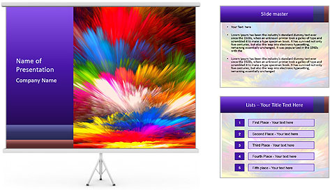 0000080360 PowerPoint Template
