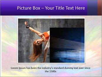 0000080360 PowerPoint Templates - Slide 16
