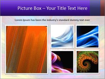 0000080360 PowerPoint Templates - Slide 19