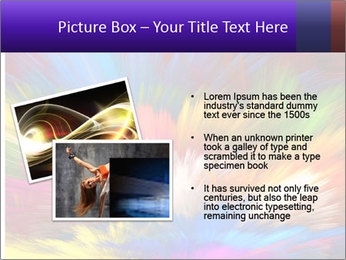 0000080360 PowerPoint Template - Slide 20