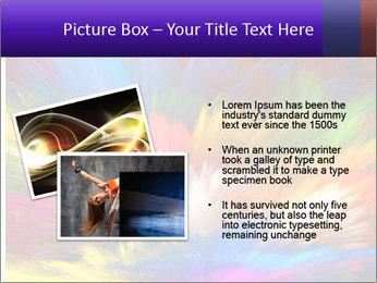 0000080360 PowerPoint Templates - Slide 20
