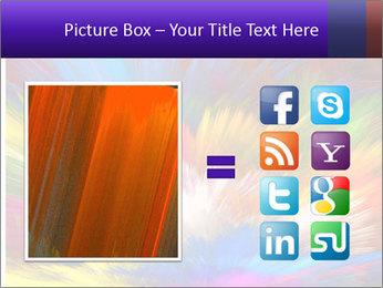 0000080360 PowerPoint Templates - Slide 21
