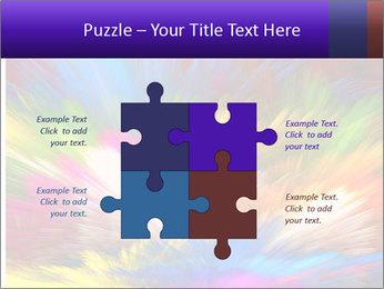 0000080360 PowerPoint Templates - Slide 43