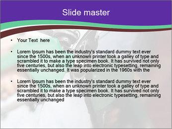 0000080361 PowerPoint Templates - Slide 2