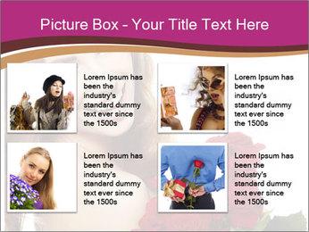 0000080362 PowerPoint Templates - Slide 14