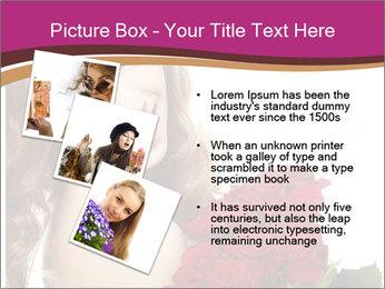 0000080362 PowerPoint Templates - Slide 17