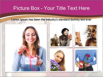 0000080362 PowerPoint Template - Slide 19