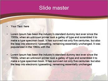 0000080362 PowerPoint Templates - Slide 2