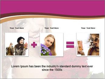 0000080362 PowerPoint Templates - Slide 22