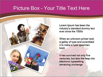 0000080362 PowerPoint Templates - Slide 23