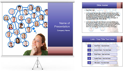 0000080364 PowerPoint Template