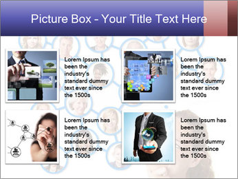 0000080364 PowerPoint Template - Slide 14