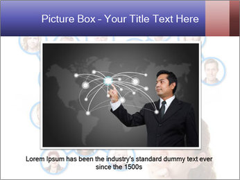 0000080364 PowerPoint Template - Slide 15