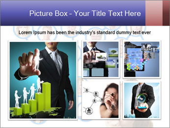 0000080364 PowerPoint Template - Slide 19