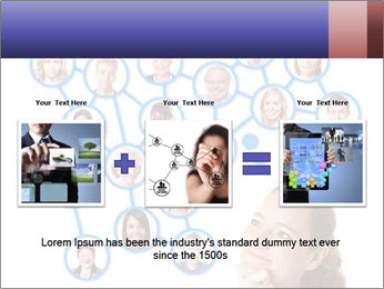 0000080364 PowerPoint Template - Slide 22