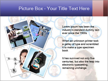 0000080364 PowerPoint Template - Slide 23