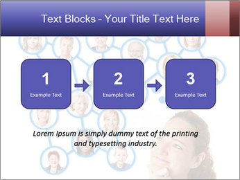 0000080364 PowerPoint Template - Slide 71