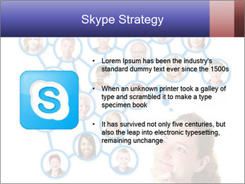 0000080364 PowerPoint Template - Slide 8