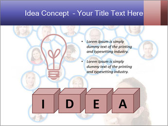 0000080364 PowerPoint Template - Slide 80