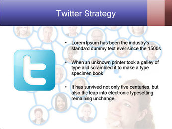 0000080364 PowerPoint Template - Slide 9