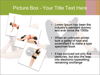 0000080366 PowerPoint Templates - Slide 17