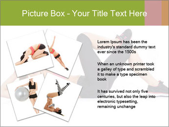 0000080366 PowerPoint Templates - Slide 23