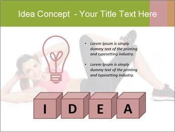 0000080366 PowerPoint Templates - Slide 80