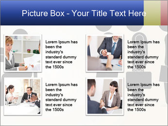0000080368 PowerPoint Template - Slide 14