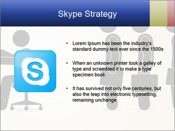 0000080368 PowerPoint Template - Slide 8