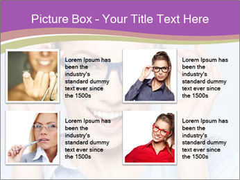 0000080369 PowerPoint Templates - Slide 14