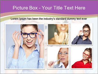 0000080369 PowerPoint Templates - Slide 19