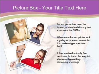 0000080369 PowerPoint Templates - Slide 23