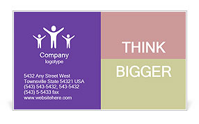 0000080370 Business Card Templates