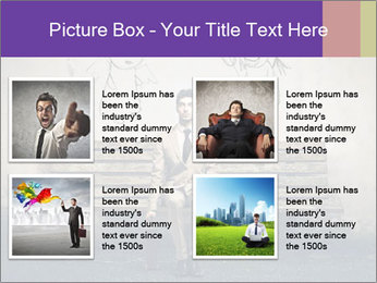 0000080370 PowerPoint Templates - Slide 14
