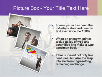 0000080370 PowerPoint Templates - Slide 17