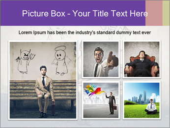 0000080370 PowerPoint Templates - Slide 19
