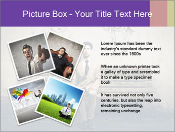 0000080370 PowerPoint Templates - Slide 23