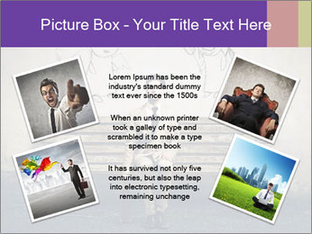 0000080370 PowerPoint Templates - Slide 24