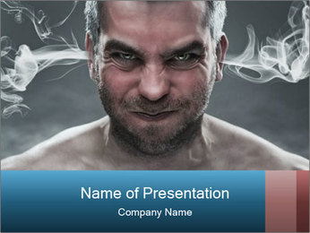 0000080373 PowerPoint Template - Slide 1