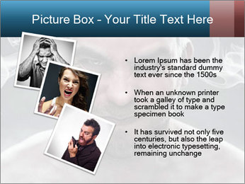 0000080373 PowerPoint Template - Slide 17
