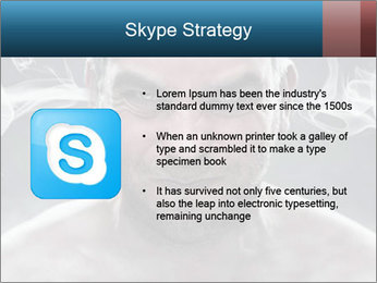 0000080373 PowerPoint Template - Slide 8