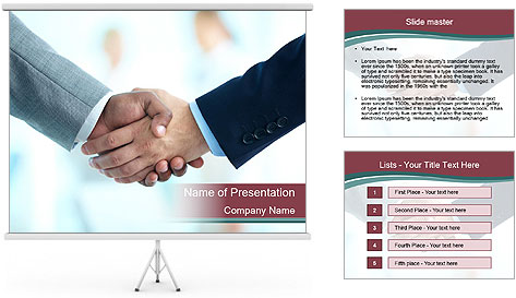 0000080374 PowerPoint Template