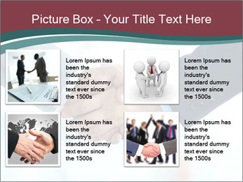 0000080374 PowerPoint Template - Slide 14