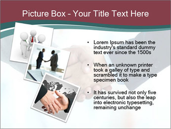0000080374 PowerPoint Template - Slide 17